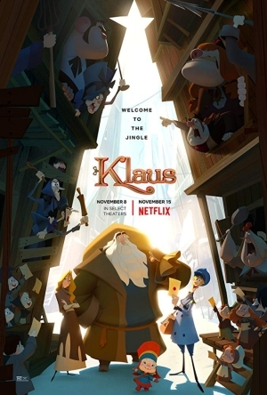 Klaus (2019) [Animation]